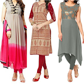 Latest Kurti Designs 2017