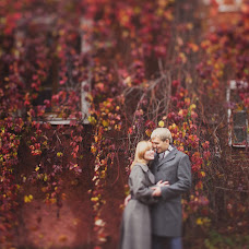 Wedding photographer Anna Prudnikova (AnnaPrudnikova). Photo of 20.10.2014