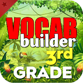 Vocabulary Builder 3rd Grade