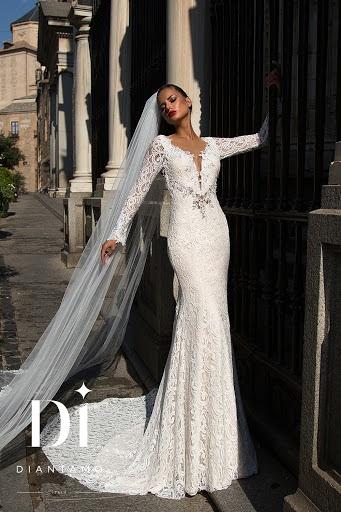 c48fa8386c82454 Платье Adriana от Diantamo - 32830 руб., Like Miracle, свадебной салон