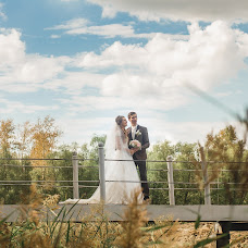 Wedding photographer Denis Misko (misko). Photo of 16.01.2018