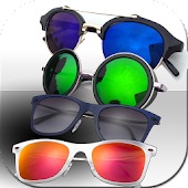 Stylish Glasses Photo Editor