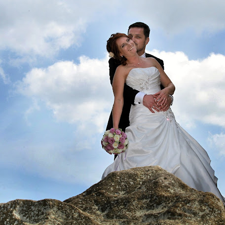 Wedding photographer Zdenek Uhlir (zzproduction). Photo of 27.04.2015