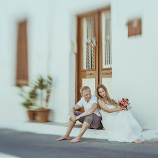 Wedding photographer Roman Shatkhin (shatkhin). Photo of 01.02.2013