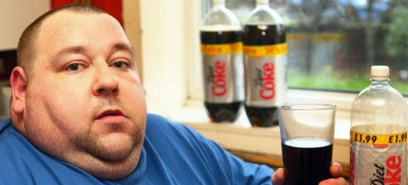 Massive 10-Year Study Has Linked Diet Soda To Heart Attacks And Stroke