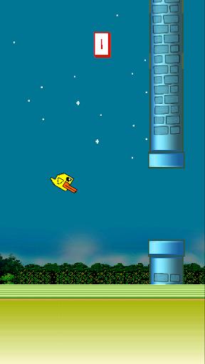 Flappy Widgeon