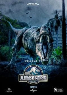Baixar  Jurassic World: O Mundo dos Dinossauros   Legendado Download