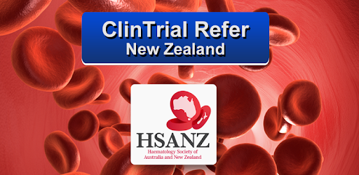 Image result for clintrial refer new zealand