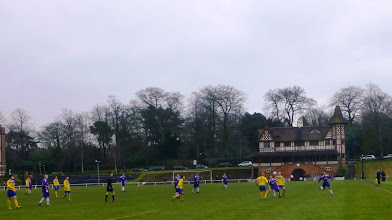 Photo: 09/03/13 v Fairfield Villa (Midland Combination League Div 1) 1-1 - contributed by Mike Latham