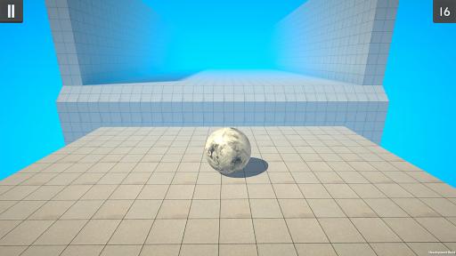 Capturas de pantalla de Metal Ball Adventures 3
