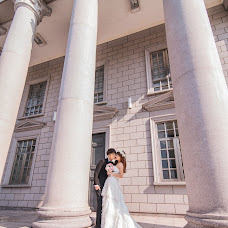 Wedding photographer Tran Minh (TranMinh). Photo of 30.05.2017