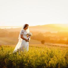 Wedding photographer Oleksandr Yakonyuk (Sanni). Photo of 02.10.2016