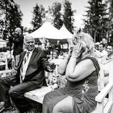 Wedding photographer Sergey Moshkov (moshkov). Photo of 07.08.2017