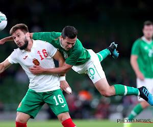 Le Standard et le KV Malines se disputent un milieu défensif