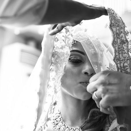 Wedding photographer Ashwin Bihari (ashwinbihari). Photo of 07.07.2016