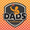 Dad's Pub & Grub icon