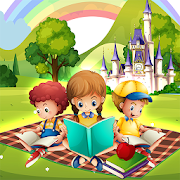 Kids Poems Learning - Nursery Rhymes for Children