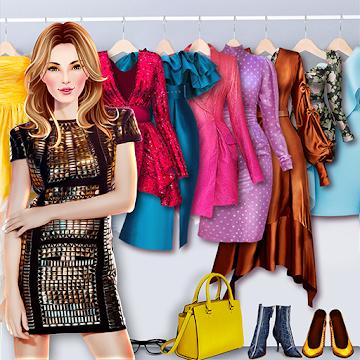 International Fashion Stylist: Model Design Studio