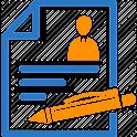Resume Maker icon