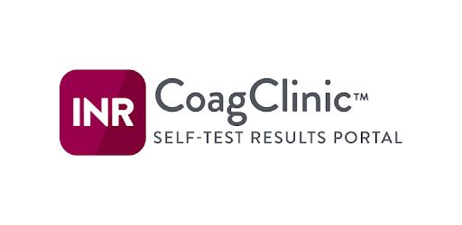 CoagClinic™ Self-Test Portal - Apps on Google Play