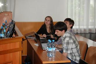 Photo: Заседание секции 5