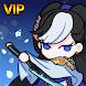 合成傭兵団 : Evolution RPG (VIP) - Androidアプリ