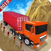 Indian Off-road Mountain Truck Driver Android APK Download Free By IBM Games
