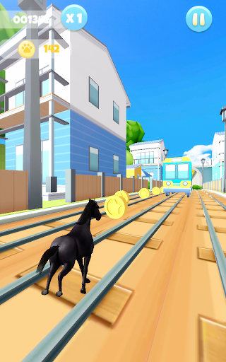 Horse Run apkdebit screenshots 13
