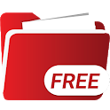 File Explorer - File manager 2019 icon
