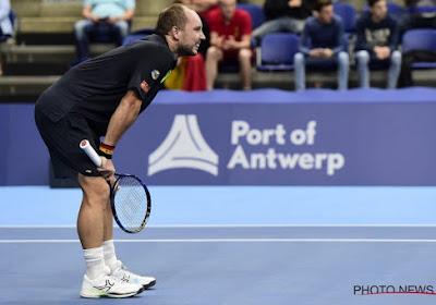 Classement ATP : Steve Darcis fait une rentrée fracassante