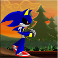 Robot Sonic