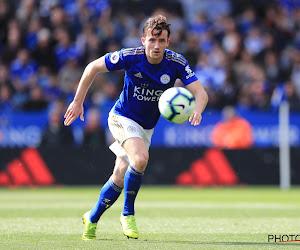 Na Werner mikt Chelsea op linksachter van Leicester, maar die moet 67 miljoen euro kosten