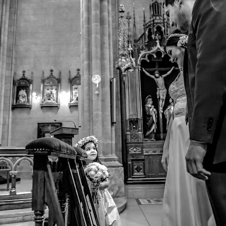 Fotógrafo de bodas Christian Barrantes (barrantes). Foto del 09.08.2018