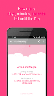 Wedding Planner — Agnesse- screenshot thumbnail