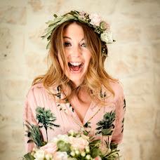Wedding photographer Federica Ariemma (federicaariemma). Photo of 19.09.2018