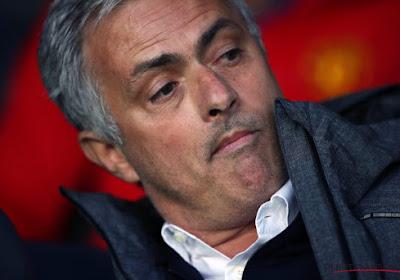 José Mourinho haalt Ole Gunnar Solskjaer onderuit na zwakke start Manchester United