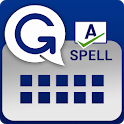 Spell Checker Keyboard – English Correction Check icon