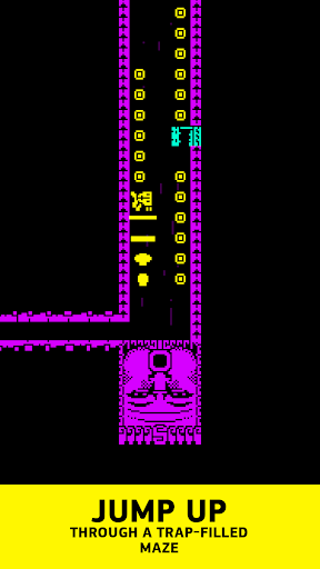 Tomb of the Mask screenshot 2