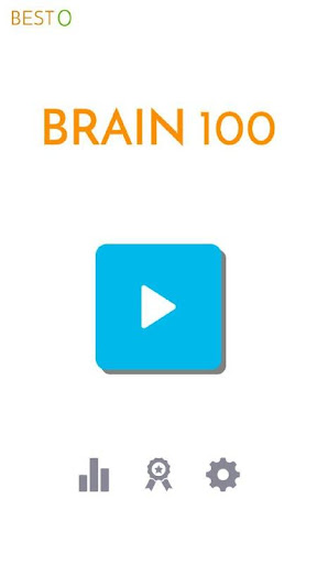 Brain 100 - Test Your Memory