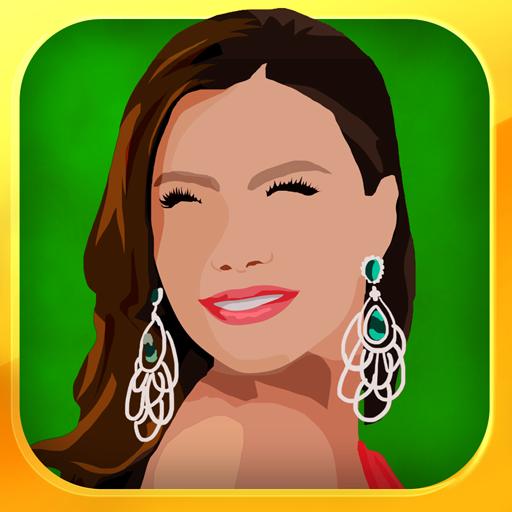 Celebrity Quiz ~ Logo Game (game)