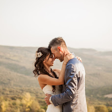 Wedding photographer Antonella Catì (AntonellaCati). Photo of 02.09.2017