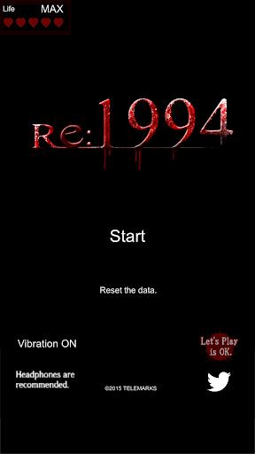 Re:1994 escape again.. 1.0.7 Windows u7528 1