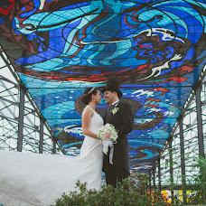 Wedding photographer Marysol San Román (sanromn). Photo of 07.07.2016