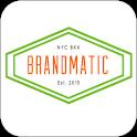Brandmatic, LLC icon