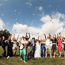 Wedding photographer Yuliya Nikolayuk (Jins). Photo of 12.08.2014