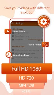 DO Screen Recorder, Video Editor & Video Recorder App Download For Android 5