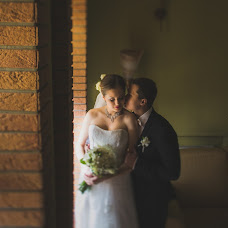 Wedding photographer Anton Dmitrichenko (MouseII). Photo of 21.07.2014