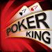 Poker KinG Online-Texas Holdem Icon