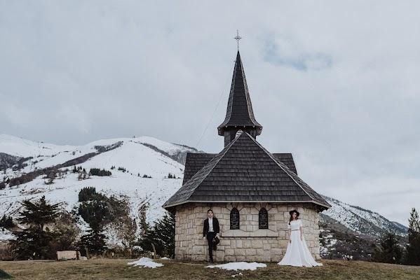 Fotógrafo de bodas Samanta Contín (samantacontin). Foto del 01.09.2017