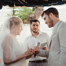 Wedding photographer Polina Gotovaya (polinagotovaya). Photo of 08.07.2018